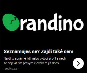 Seznamka plná lidí - randino.cz